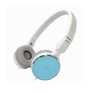 Casque Zumreed - Light Blue Sfit