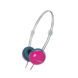 Casque Zumreed - Pink Airily ZHP-013