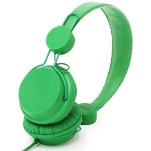 Casque Coloud - Green Colors