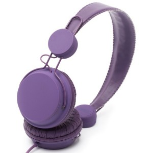 Casque Coloud - Purple Colors