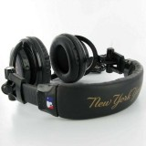 MLB - DJ New York - Headphone