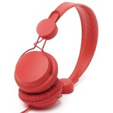 Coloud Headphone - Red Colors