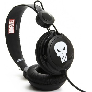 Casque Coloud - Punisher Marvel