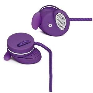 Ecouteurs Urbanears - Purple Medis