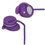 Urbanears Earphones - Purple Medis