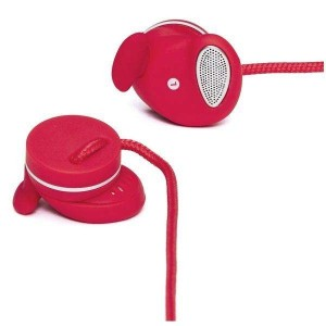Ecouteurs Urbanears - Red Medis