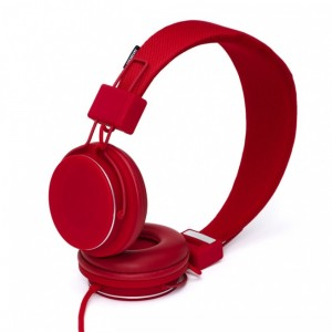 Casque Urbanears - Red Plattan