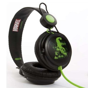 Casque Coloud - Hulk Marvel