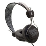 Casque Wesc - Black Rough Trade Bongo