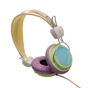 Casque Wesc - Assorted Bongo Seasonal - Spring 2011