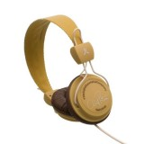 Wesc Headphone - Tobacco Clint Peterson Conga