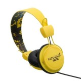 Wesc Headphone - Citrus Fatsarazzi Conga