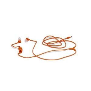 Ecouteurs AIAIAI - Orange Swirl