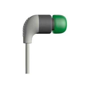Ecouteurs AIAIAI - Grey Pipe