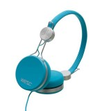 Wesc Headphone - Mauritus Blue Banjo