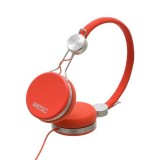 Casque Wesc - Hot Orange Banjo