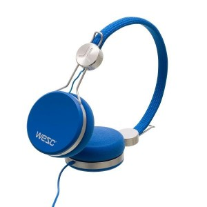 Casque Wesc - Royal Blue Banjo
