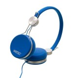 Wesc Headphone - Royal Blue Banjo
