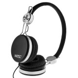 Wesc Headphone - Black Banjo
