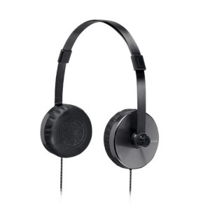 Casque Nixon - All black Apollo