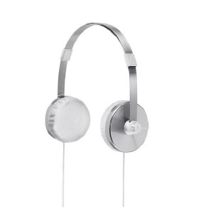 Casque Nixon - Silver/White Apollo