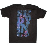 Skullcandy T-shirt - Galaxy - Black