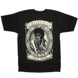 Ambiguous T-shirt - Morto - Black