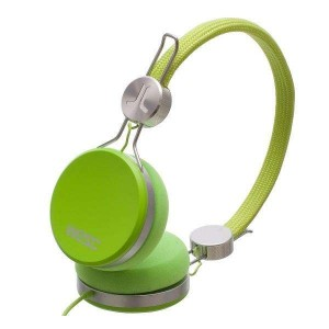Casque Wesc - Lime Peel Banjo
