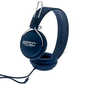 Casque Wesc - Jazz Blue Tambourine Seasonal