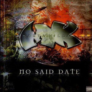 Masta Killa - No said date - 2LP