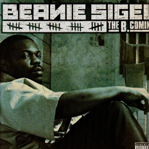 Beanie Sigel - The B-Coming - 2LP