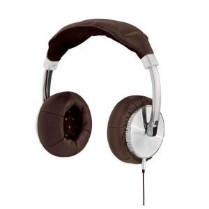 Nixon Headphone - Brown Master Blaster