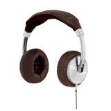 Nixon Headphone - Brown Master Blaster