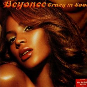 Beyoncé - Crazy in love - 12''