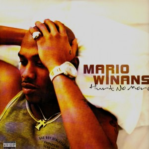 Mario Winans - Hurt no more - 2LP