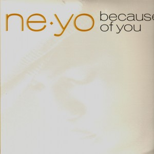 Ne-Yo - Because of you - 2LP
