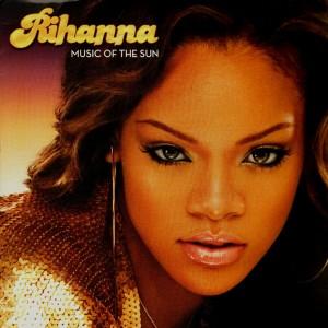 Rihanna - Music of the sun - 2LP