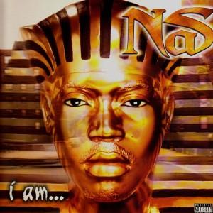 Nas - I am… - 2LP