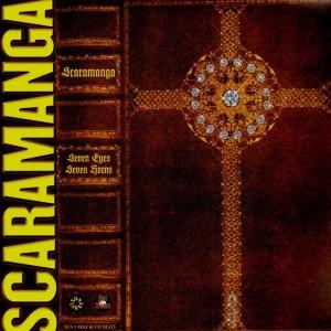 Scaramanga - Seven eyes seven horns - 2LP