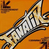 Fanatik - Franchement / Lyrics embrasés - 12''