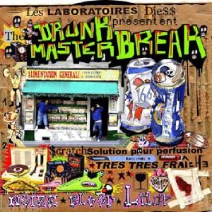 Dj Diess - Drunk Master Break - LP