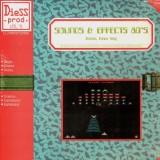 Dj Diess & Deux.Say - Sounds & Effects 80's - LP