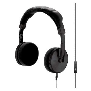 Casque Nixon - All Black Nomadic Mic