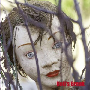 Le Jad & Ordeuvre - Doll's Break - LP