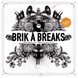 Dj Troubl' - Brik a breaks - LP