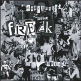 Andy Bandy - Freak's Show Breaks - LP