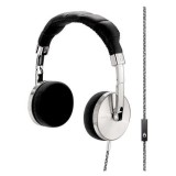 Casque Nixon - Black Nomadic Mic iPhone HP