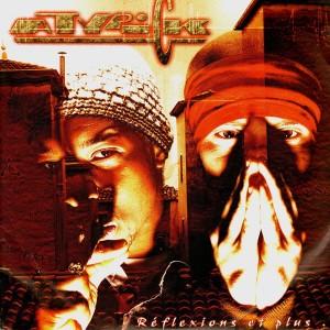 Atypick - Réflexions et plus… - Vinyl EP