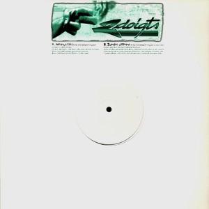 2 doigts - Manuscrit / Jungle urbaine - promo 12''