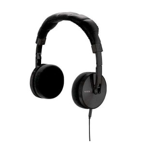Casque Nixon - All Black Nomadic
